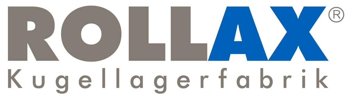 Rollax Logo