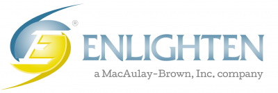 Enlighten IT Consulting, LLC Logo