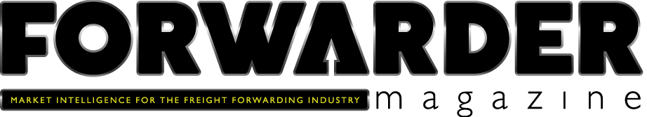 Forwarder Magazine Logo
