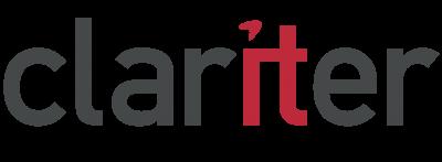 Clariter Logo