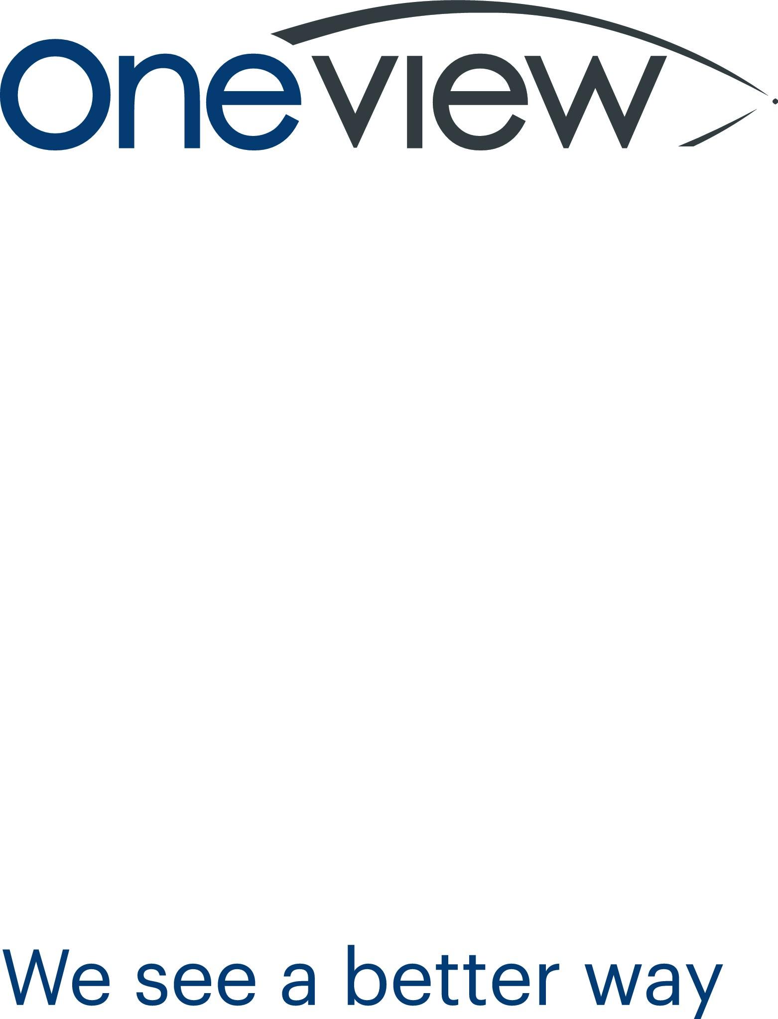 OneView Healthcare Logo
