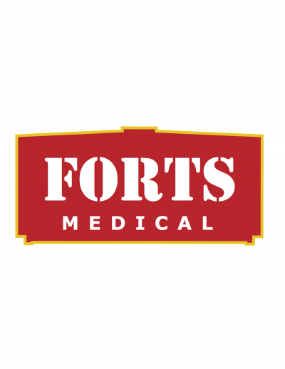 Forts USA Logo