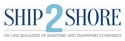 SHIP2SHORE Logo
