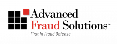 Advanced Fraud Solutions Logo