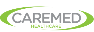 Caremed Logo