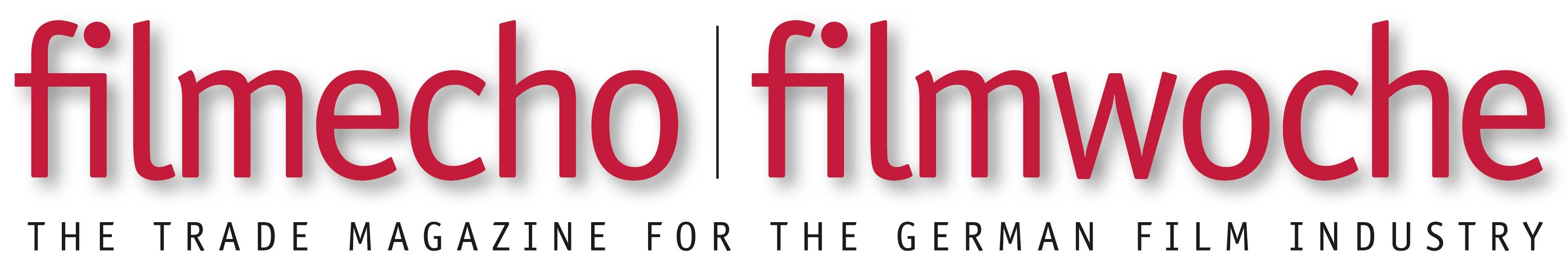 Filmecho/Filmwoche Logo