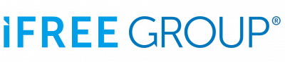 iFREE GROUP Logo