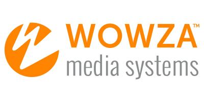 Wowza Logo