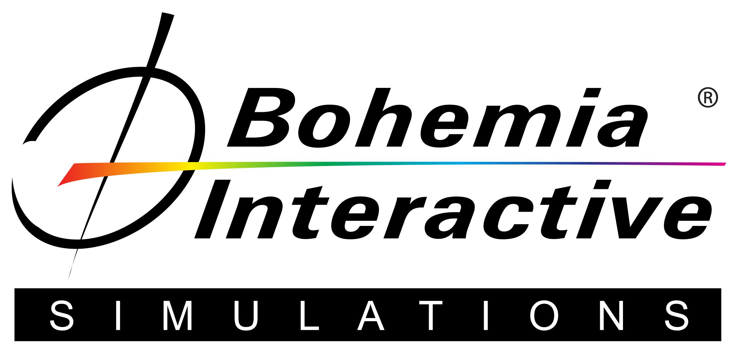 Bohemia Interactive Simulations (BISim)