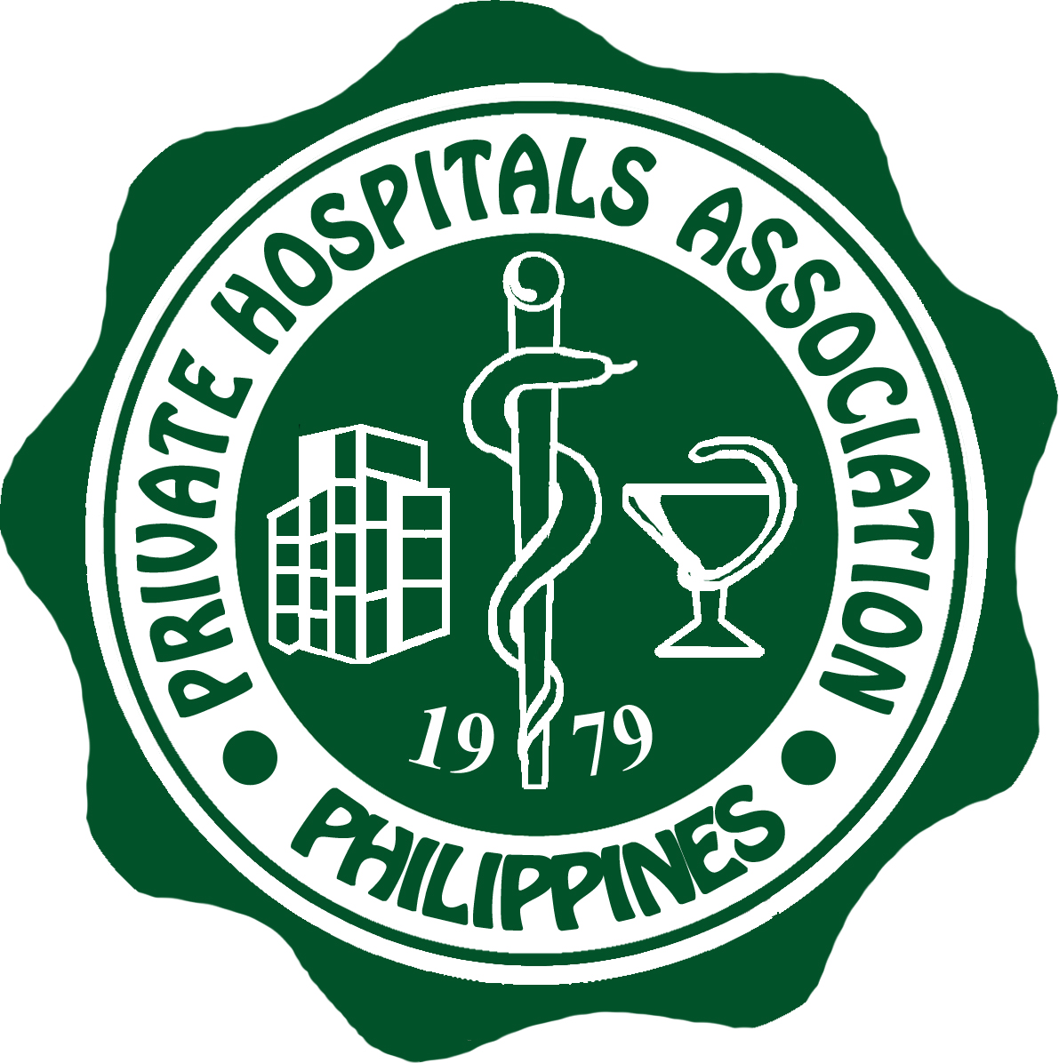 PRIVATE HOSPITALS ASSOCIATION OF THE PHILIPPINES, INC. (PHAPi) Logo