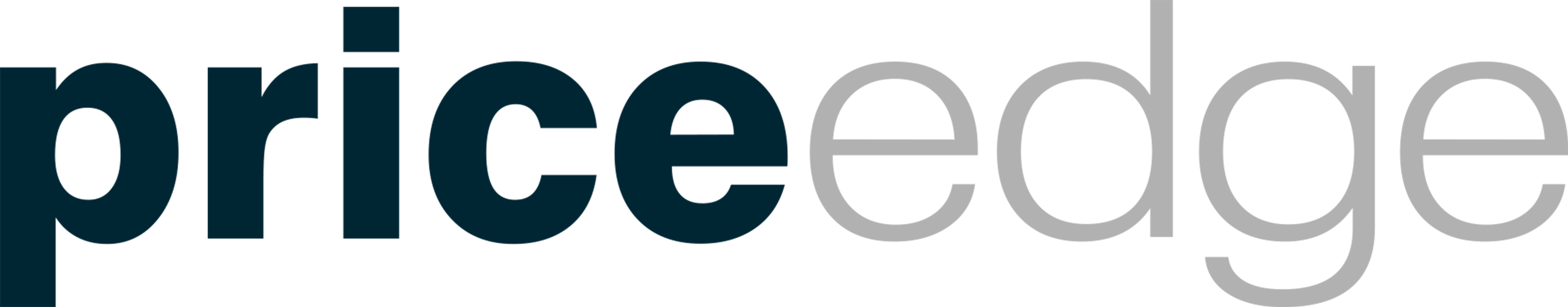 Price Edge Logo