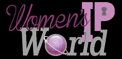 Women's IP World Logo