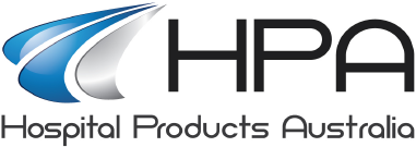 Hospital Products Australia Logo
