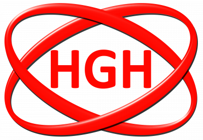 HGH Infrared Systems Logo