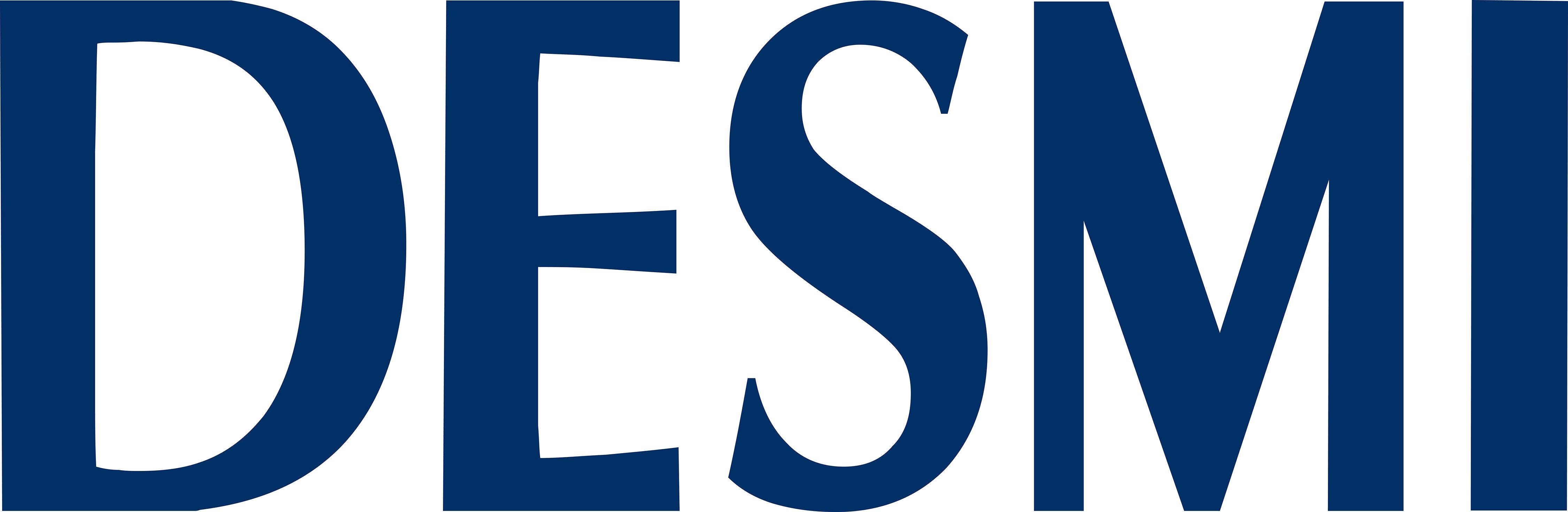 DESMI Logo