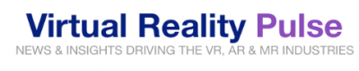 Virtual Reality Pulse Logo