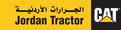 Jordan Tractor Logo