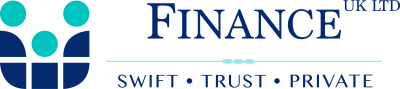 FINANCE UK Logo