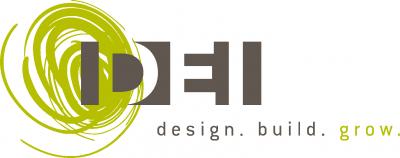 Dei Corp Logo