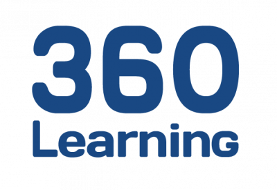 360 Learning Logo