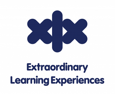 Extraordinary Learning Experiences Logo