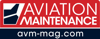 Aviation Maintenance Logo