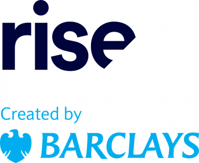 Rise, created by Barclays