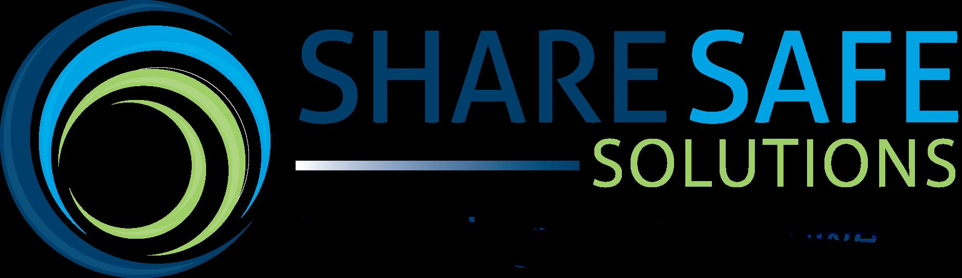 ShareSafe Logo