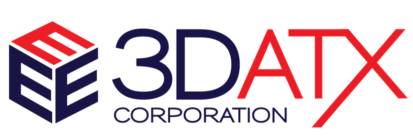 3DATX Logo