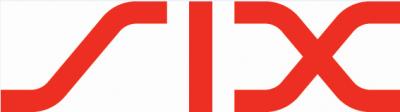 SIX Financial Logo