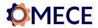 MECE Inc. Logo