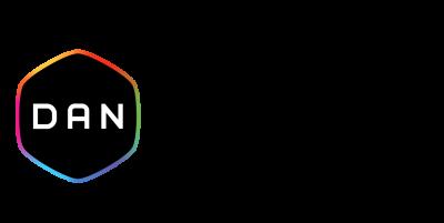 Digital Agency Network (DAN) Logo