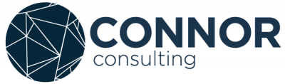 Connor Consulting Logo