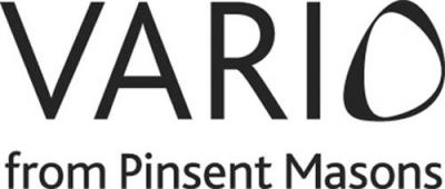 Vario from Pinsent Masons