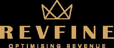 Revfine.com Logo