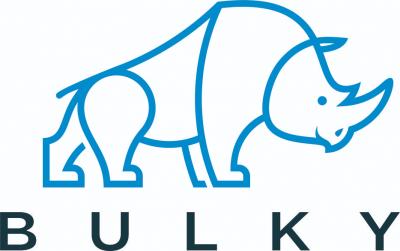 Bulky Logo