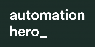 automation HERO Logo