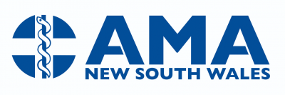 Australian Medical Association (NSW) Logo