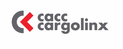 Cairo Airport Cargo Company - CACC Logo