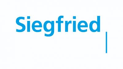 The Siegfried Group Logo