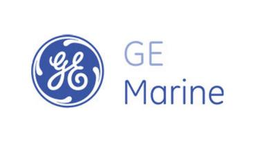GE Marine Solutions Logo