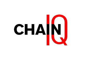 Chain IQ Logo