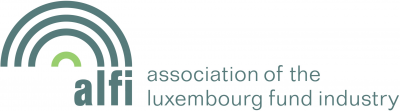 Association of the Luxembourg Fund Industry (ALFI) Logo