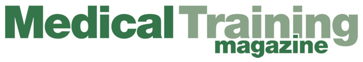 Medical Training Magazine Logo