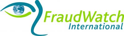 Fraud Watch International Logo