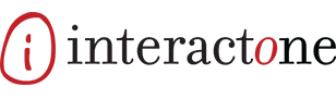 InteractOne Logo