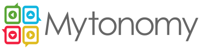 Mytonomy Logo