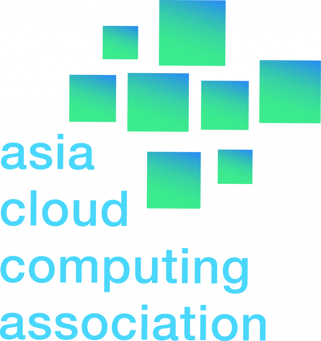 Asia Cloud Computing Association Logo