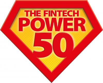 The Fintech Power 50 Logo