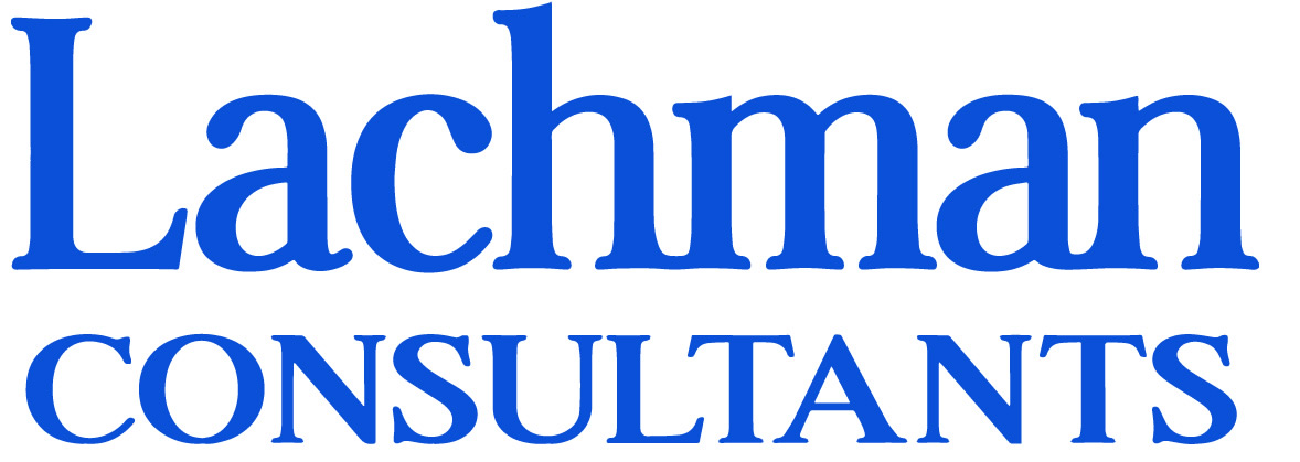 Lachman Consultants Logo